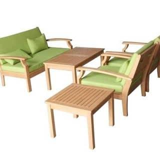Sofa FSC Outdoor  của linh1165 tại Hồ Chí Minh - 3128891