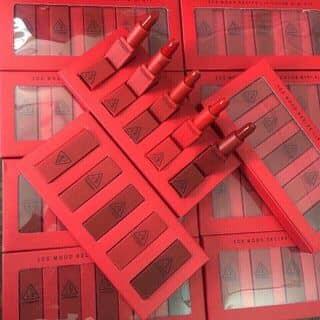 Son 3ce có tem của huynhtmaithii tại Tiền Giang - 3528243