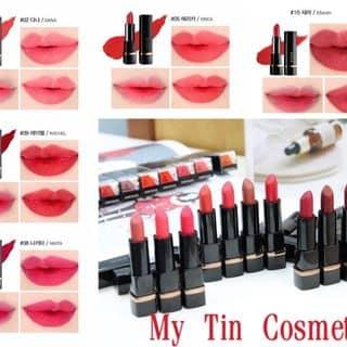 Son ECOLE Shine Black Lipstick của mytin tại Kon Tum - 671976