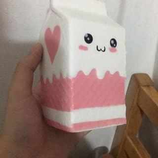 Squishy hộp sữa to của anime2006 tại Kiên Giang - 3396970