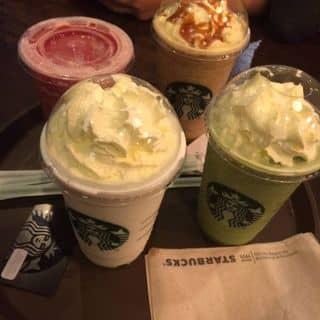 Starbuck :)) của san.kittyy tại 38 Đông Du, Quận 1, Hồ Chí Minh - 4255064