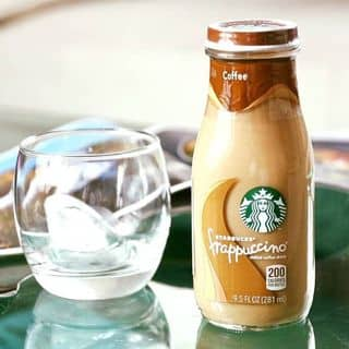 Starbucks Frappucino Coffee của homelandstore888 tại Đoàn Hoàng Minh, Phường 5, Thành Phố Bến Tre, Bến Tre - 5985759