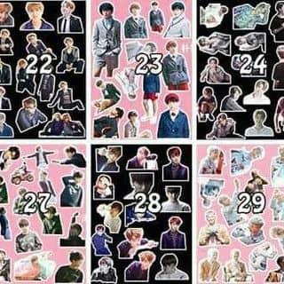 Sticker BTS Young Forever với  Wings nè của anhkookie3 tại Thành Phố Nha Trang, Khánh Hòa - 2592191
