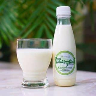 Sữa Hạt Sen -  Thường Tỉnh của minhtidus tại 003 An Hòa 1, Đường số 3, KDC Nam Long - Trần Trọng Cung, P. Tân Thuận Đông, Q7, Quận 7, Hồ Chí Minh - 4794155