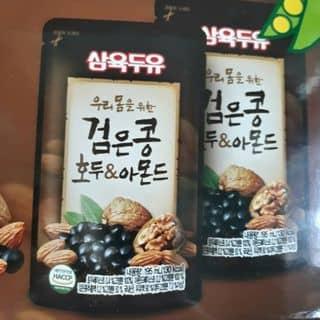 Sữa Óc Chó Nhập Từ Hàn Quốc của diepvan17 tại Hồ Chí Minh - 3848420