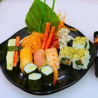 sushi 10k của hangpham95 tại 146 Hoàng Diệu 2, Linh Chiểu, Quận Thủ Đức, Hồ Chí Minh - 3845579