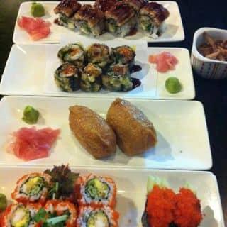 Sushi  của judymin tại 2 Lê Thánh Tôn, Bến Nghé, Quận 1, Hồ Chí Minh - 780166