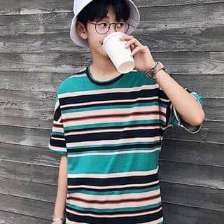 T - Shirt kẻ sọc của dohanh61 tại Tây Ninh - 3746025