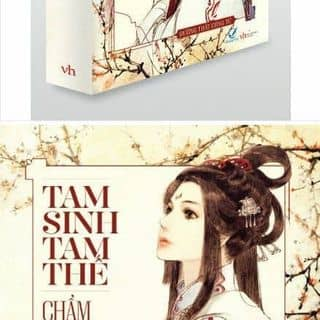 Thanh lí tiểu thuyết của shopmyphamoriflame tại Lạng Sơn - 3422900