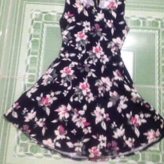 thanh lí váy 50k của ngaosngans tại Hồ Chí Minh - 3751120