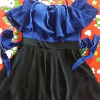 Thanh lí váy.. free s của ngochuyen493 tại Kiên Giang - 3317314