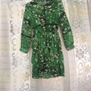 Thanh lí váy hoa anh đào của lengocxuan tại Hồ Chí Minh - 3907402