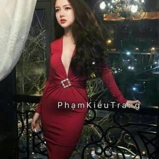 Thanh lý body xẻ ngực Trang Mễ  của jesssicangoc tại Hồ Chí Minh - 3350672