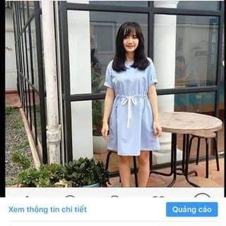 Thanh lý đầm Sodapop của mynvan93 tại Hồ Chí Minh - 3198674