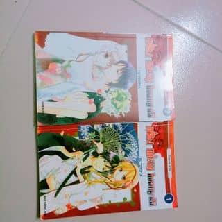 thanh lý manga của lytuyet7 tại Hồ Chí Minh - 3575041