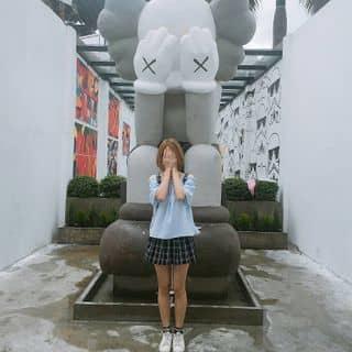 The Museum Càfe của tranthuytien11 tại 25 Tú Xương, phường 7, Quận 3, Hồ Chí Minh - 5370345