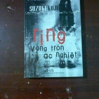 THE RING của nguyentuan115 tại Hồ Chí Minh - 2521451