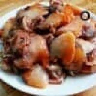 Thịt của 0975493901 tại Quốc lộ 1A, Xã Xuân Cảnh, Thị Xã Sông Cầu, Phú Yên - 2476195