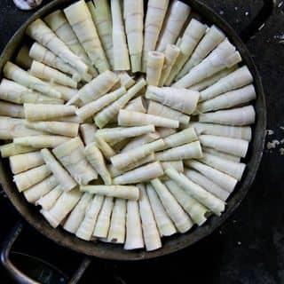 Thịt Cá măng, chả cá măng ngon tuyệt của moibien tại Nguyễn Chí Thanh, Lai Châu - 4584964