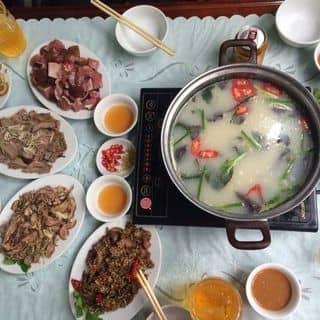 Thịt dê Ninh Bình của nhatminhnguyen18121993 tại Thôn Khê Thượng, Ninh Xuân, Thành Phố Ninh Bình, Ninh Bình - 1414503