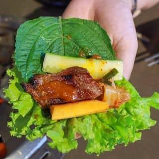 Thịt nướng Gogi House của takim977 tại Trần Phú, Đình Bảng, Thị Xã Từ Sơn, Bắc Ninh - 3504140
