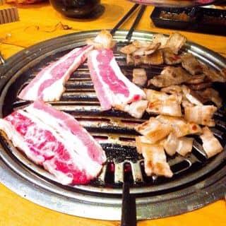 Thịt nướng hàn quốc của littleorchid95 tại 16 Đào Duy Từ, Đông Thành, Thành Phố Ninh Bình, Ninh Bình - 2606783