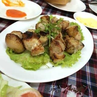 Thịt nướng nga của phamhuyhieu1997 tại Bà Rịa - Vũng Tàu - 1460268