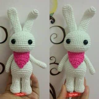 Thỏ đeo khăn của thopiglet tại Bắc Kạn - 3114855