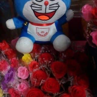 Thú nhồi bông Doraemon của lululialucy tại Sóc Trăng - 1567381
