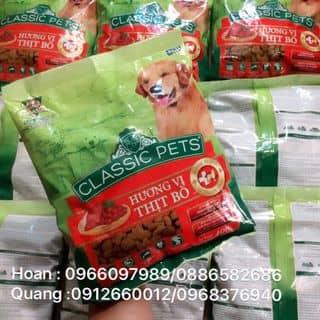 Thức ăn cho chó của quanghoanyb tại Yên Bái - 3238042