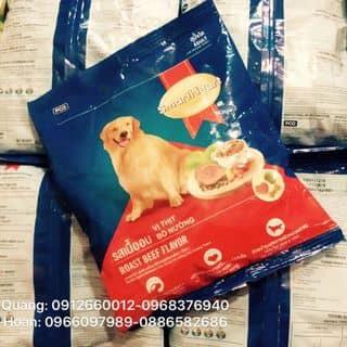 Thức ăn cho chó Smathear của quanghoanyb tại Yên Bái - 3212268