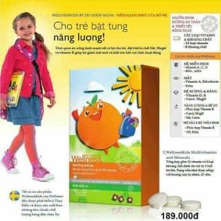 Thực phẩm bổ sung dd cho trẻ của tranggchippp tại Thái Nguyên - 3059942