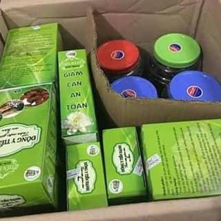 Thuốc bổ tăng cân . Giảm cân tiến hạnh của nguyenthaodien tại Shop online, Thành Phố Quảng Ngãi, Quảng Ngãi - 3721421