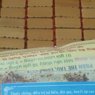 Thuốc đắp tai biến- đột quỵ- huyết áp- đau khớp của hoangdung165 tại Điện biên phủ, Huyện Điện Biên, Điện Biên - 1130970