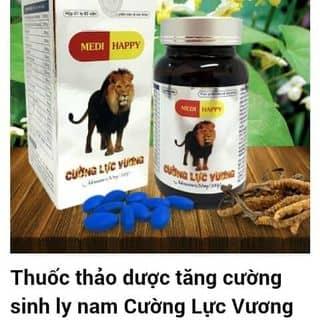 Thuốc thảo dược tăng cường sinh lí nam nữ của hautran60 tại Tiền Giang - 3468053