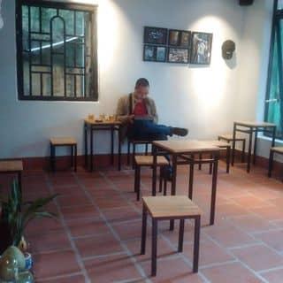Tiệm cà phê U - ories của uories_store tại 70 Cao Bá Quát - Pleiku - Gia Lai, Thành Phố Pleiku, Gia Lai - 4378663