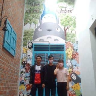 Tiệm cafe U - ories của uories_store tại 70 Cao Bá Quát - Pleiku - Gia Lai, Thành Phố Pleiku, Gia Lai - 4322899