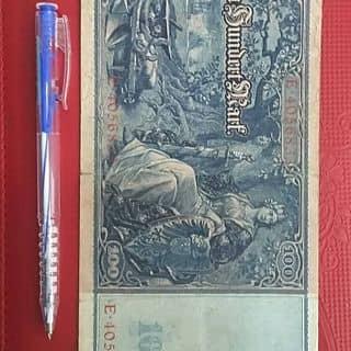 Tiền Mark Đức của sonvan18 tại Trà Vinh - 2396909