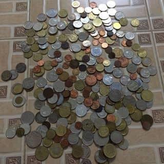 Tiền xu của hungcuongnht86 tại Hà Tĩnh - 3678793