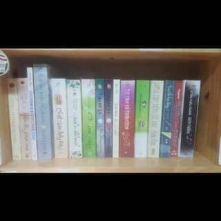 Tiểu thuyết của hoangbaophuong tại Khánh Hòa - 2456872