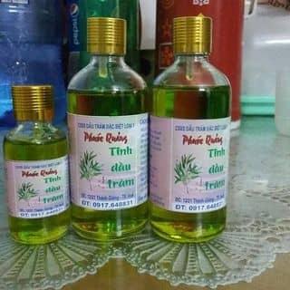 Tinh dầu tràm nguyên chất của duongngochoa2 tại 189 Biên Hòa, Thành Phố Phủ Lý, Hà Nam - 1164186