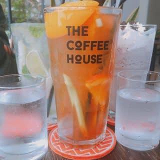 Trà đào cam sả của boo.nguyen.9028 tại 2 Đống Đa, Phường 2, Quận Tân Bình, Hồ Chí Minh - 3857820