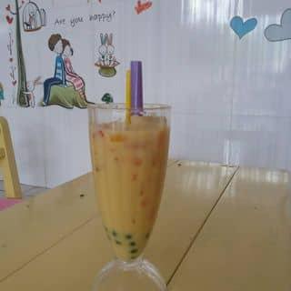 Trà sữa của trasuayoyo tại Km7 Phổ Phong, Huyện Đức Phổ, Quảng Ngãi - 1897051
