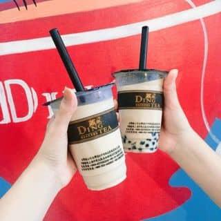 Trà sữa ding tea của nguyenkimngan27299 tại 154 Lương Ngọc Quyến, Thành Phố Thái Nguyên, Thái Nguyên - 806697