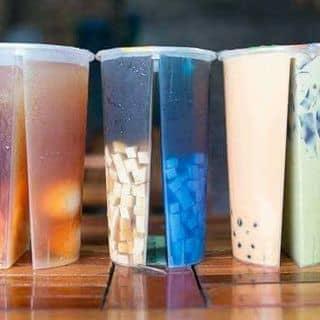 Trà sữa hai ngăn của linh311020161 tại Hồ Bán Nguyệt, Thành Phố Hưng Yên, Hưng Yên - 1595642