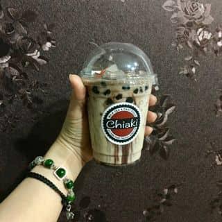Trà sữa socola + thạch rau câu dẻo + trân châu của chiakitrasua tại 217 Tôn Thất Thuyết, Thành Phố Đông Hà, Quảng Trị - 3081301