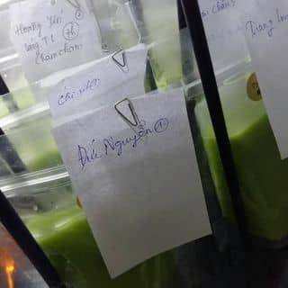 Trà sữa thái của hoangvan230 tại Phủ Lý, Thành Phố Phủ Lý, Hà Nam - 3928660