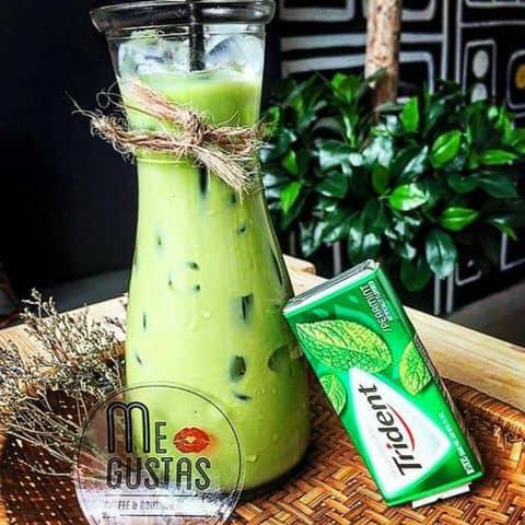 Các hình ảnh được chụp tại Megustas Coffee & Boutique