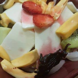 Trái cây dầm yaourt của hoagyen tại 306/4 Nguyễn Thị Minh Khai, Quận 3, Hồ Chí Minh - 2087602