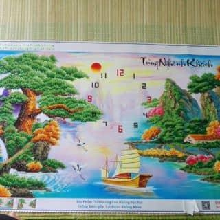Tranh đính đá  của nhunghong255 tại Bình Thuận - 2997697